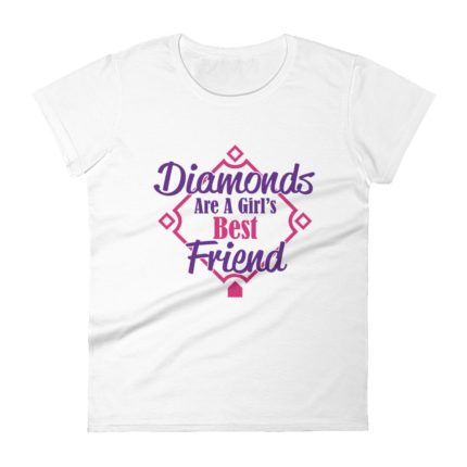 Baseball Women's Fashion Fit T-shirt
