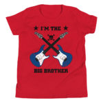 Big Brother Kids Premium T-Shirt