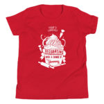 Cake Decorating Girl's/Youth Premium T-Shirt
