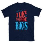 Cycling Men's/Unisex Premium T-Shirt