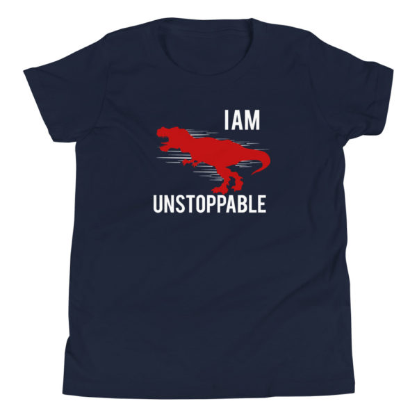 Dinosaur Lover Kid's/Youth Premium T-Shirt