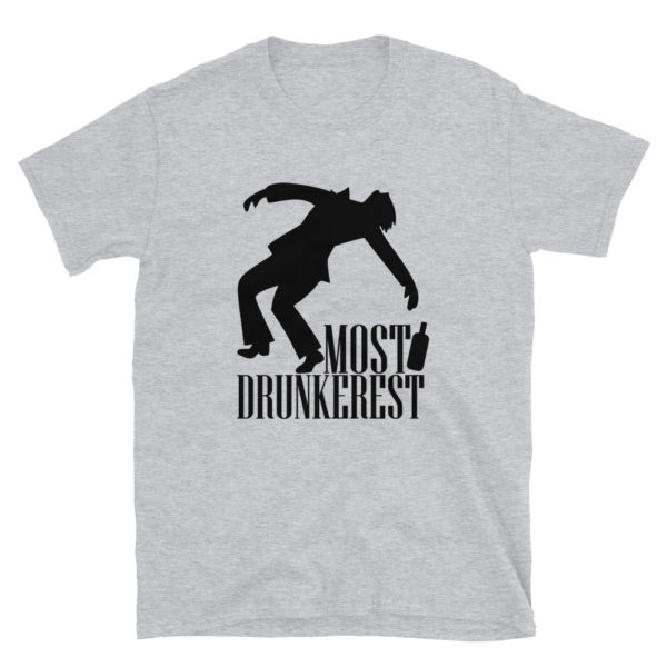 Drinking Men's/Unisex Soft T-Shirt