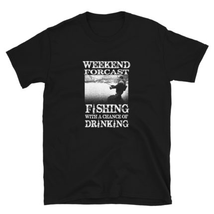 Fishing Men's/Unisex T-Shirt