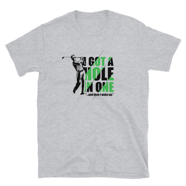 Golf Men's/Unisex T-Shirt