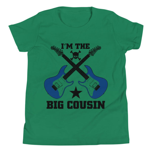 I'm the Big Cousin Kid's/Youth T-Shirt