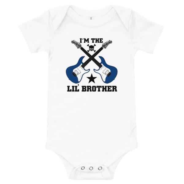 Little Brother Baby's Premium Onesie