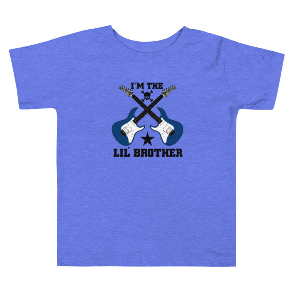 Little Brother Toddler Premium Tee