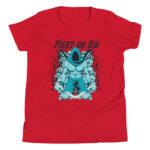 Ninja Kid's/Youth Premium T-Shirt