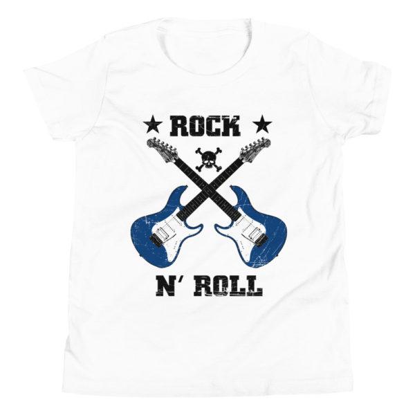 Rock n' Roll Kid's/Youth Premium T-Shirt