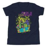 Skateboard n' Guitar Kid's/Youth Premium T-Shirt