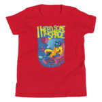 Space Lovers Kid's/Youth Premium T-Shirt