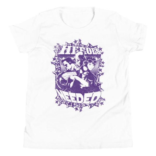 Superhero Kid's/Youth Premium T-Shirt