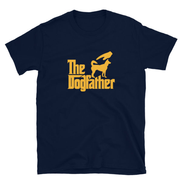 The Dogfather Men's/Unisex T-Shirt