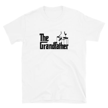 The Grandfather Men's/Unisex Soft T-Shirt