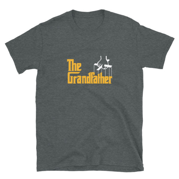 The Grandfather Men's/Unisex Soft T-Shirt