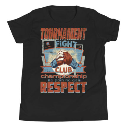 Tournament Kids Premium T-Shirt