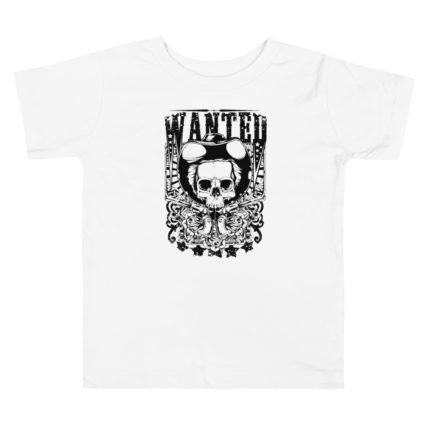 Wanted Toddler Premium Coyboy Tee