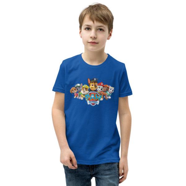 Paw Patrol Premium Tshirt